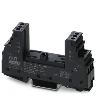 Базовый элемент для защиты от перенапряжений - PT 2X1-BE - 2856139