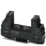 Базовый элемент для защиты от перенапряжений - PT 2X1-BE/FM - 2920036