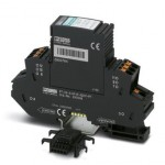 Устройство защиты от перенапряжений - PT-IQ-3-HF+F-12DC-PT - 2801289