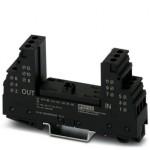 Базовый элемент для защиты от перенапряжений - PT 4+F-BE - 2839415