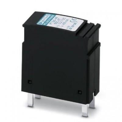 Штекерный модуль для защиты от перенапр-й - PT 2X2-HF- 5 DC-ST - 2839567