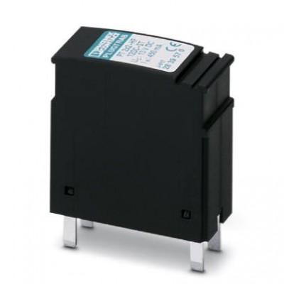Штекерный модуль для защиты от перенапр-й - PT 2X2-HF-12 DC-ST - 2839570
