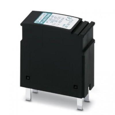 Штекерный модуль для защиты от перенапр-й - PT 2X2-HF-24 DC-ST - 2839729