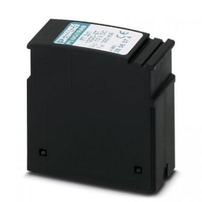 Штекерный модуль для защиты от перенапр-й - PT 2X1-12DC-ST - 2856074
