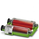 Кассета с красящей лентой - TMP-RIBBON 110 RD 100 - 0803377