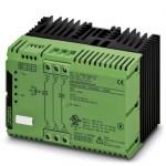 Полупроводниковый контактор - ELR 2+1- 24DC/500AC-37 - 2297277
