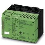 Полупроводник. реверсивн. контактор - ELR W3- 24DC/500AC-16 - 2297332