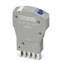 Термомагнитный защитный выключатель - CB TM1 12A SFB P - 2800844