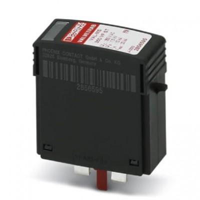 Штекерный модуль для защиты от перенапряжений, тип 2 - VAL-MS 350 VF ST - 2856595