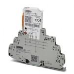 Устройство защиты от перенапряжений, тип 3 - TTC-6P-T3-24DC-UT-I - 1027584