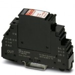 Устройство защиты от перенапряжений, тип 3 - PLT-T3-24-FM - 2906486