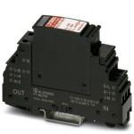 Устройство защиты от перенапряжений, тип 3 - PLT-T3-120-FM - 2906489