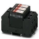 Разрядник для защиты от импульсных перенапряжений, тип 2 - VAL-MS 320/3+0 - 2920230