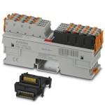 Модуль ввода-вывода - AXL F DO32/1 2H - 1004925