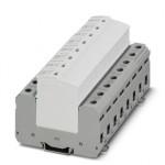 Комбинация разрядников типа1+2 - FLT-SEC-T1+T2-3IT-350/25-FM - 1044386