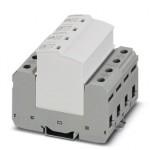 Комбинация разрядников типа1+2 - FLT-SEC-T1+T2-2IT-350/25-FM - 1044388
