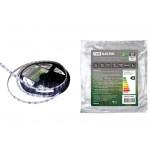 Лента светодиодная SMD2835-60 LED/м-IP65-12 В-4,8 Вт/м-6000 К (5 м) TDM