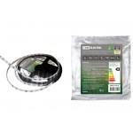 Лента светодиодная SMD5050-30 LED/м-IP65-12 В-7,2 Вт/м-3000 К (5 м) TDM