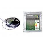 Лента светодиодная SMD5050-30 LED/м-IP65-12 В-7,2 Вт/м-RGB (5 м) TDM