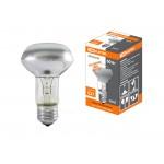Лампа накаливания зеркальная R63-60 Вт-230 В-Е27 TDM