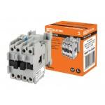 Пускатель электромагнитный ПМ12-010151 У3В 400В 1р TDM