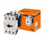 Пускатель электромагнитный ПМ12-063150 У3В 400B 1з TDM