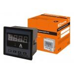 Цифровой амперметр ЦП-А72 0-50кА-0,5 TDM
