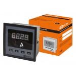 Цифровой амперметр ЦП-А96 0-50кА-0,5 TDM