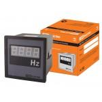 Цифровой частотомер ЦП-Ч72 30-100Гц-0,5 TDM